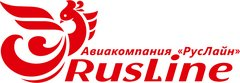 РусЛайн, Авиакомпания