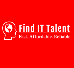 Find IT talent