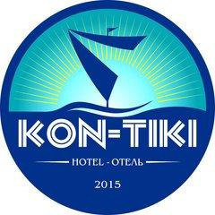 Мини-отель Кон-Тики