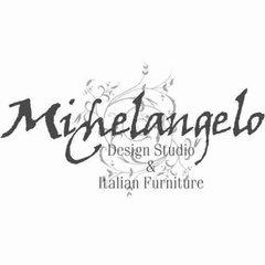 Студия дизайна Michelangelo