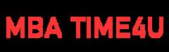 MBA TIME 4U