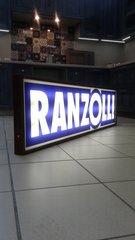 Студия элитной кухни Ranzolli