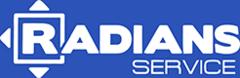 Radians Service