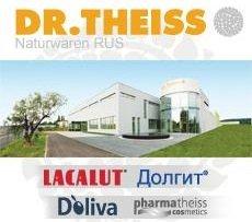 «Др.Тайсс Натурварен Рус»