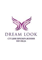 Dream Look, ресницы&брови