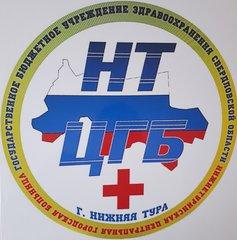 Нижнетуринская центральная городская больница