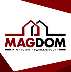 Агенство недвидвижимости МАГдом