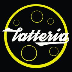 Первая сырная студия Latteria