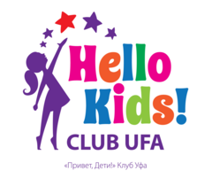 Hello Kids! CLUB UFA