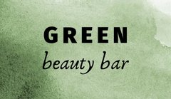 GreenBeautyBar