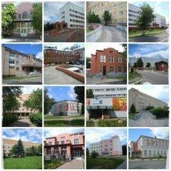 ГБУЗ МО Орехово-Зуевская центральная городская больница