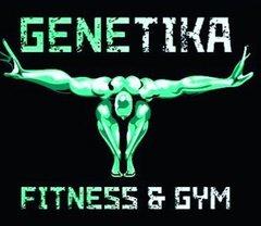 Фитнес Клуб GENETIKA