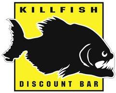 Killfish Discount Bar (ООО Смарт Бар)