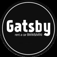 Gatsby rent a car