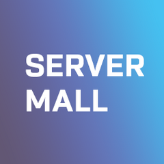 Сервер Молл