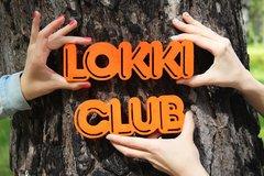 Семейный развивающий центр LOKKI CLUB