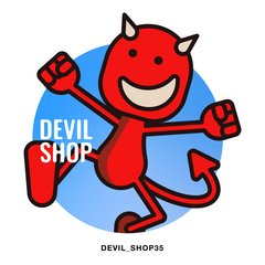 DEVIL Shop