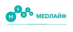 Сеть клиник Медси - Медлайф