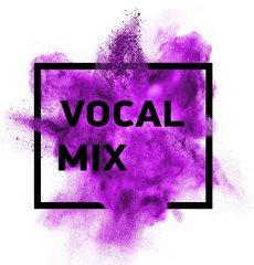 Vocal-Mix