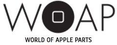 Интернет - магазин WOAP
