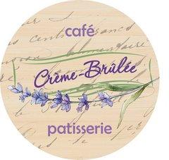 Кафе кондитерская Крем-Брюле