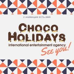 Choco Holidays