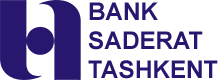 SADERAT IRAN TASHKENT BANK