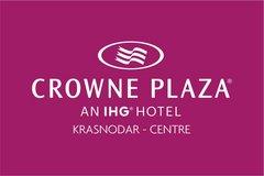 Crowne Plaza Krasnodar - Centre
