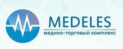 Медико-торговый комплекс МЕДЕЛЕС