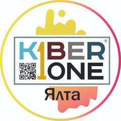 KIBERone (Митрофанова Ксения Владимировна)