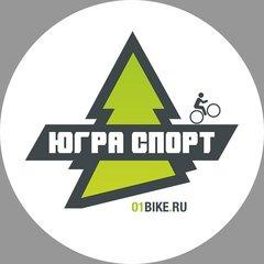 Югра Спорт