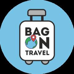 Bagontravel интернет-магазин чемоданов