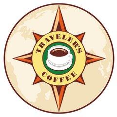 Кофейня Traveler's coffee (ИП Буянова Юлия Александровна)