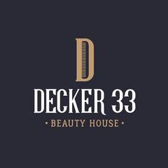 DECKER 33