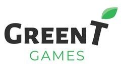GreenT Games