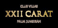 XXII CARAT PALM JUMEIRAH