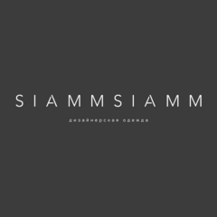 SIAMMSIAMM