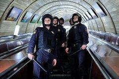 Отдел полиции на метрополитене УМВД России по городу Самаре