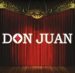 Ночной шоу-бар DON JUAN