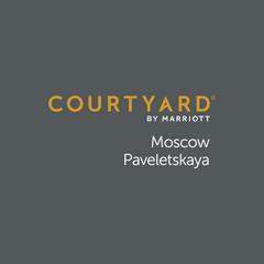 COURTYARD BY MARRIOTT MOSCOW PAVELETSKAYA HOTEL