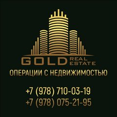 GOLD Real Estate