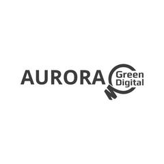 Aurora Green Digital