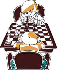 Школа шахмат Москва Chess