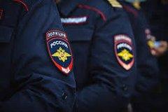 1-й оперативный полк полиции ГУ МВД России по г. Москве (3 батальон 2 рота)