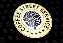 Coffee Street Service
