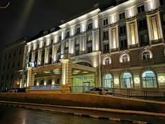 Ulyanovsk Congress Hotel 4*