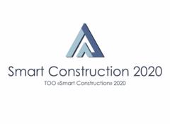 SMART CONSTRUCTION 2020