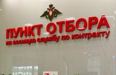 Пункт отбора на военную службу по Камчатскому краю