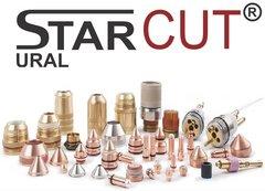 STAR CUT URAL