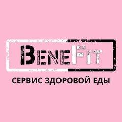 BeneFit Food